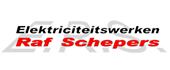 Logo Schepers Raf