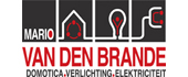 Logo Van den Brande Mario