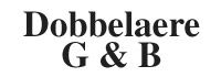 Logo Dobbelaere G & B