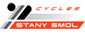 Logo Smol Stany Cycles