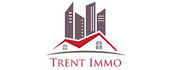 Logo TRENT IMMO
