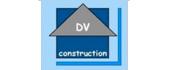 Logo DV Construction sprl