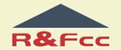 Logo R & FCC