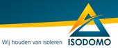 Logo Isodomo