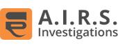 Logo A.I.R.S. (Agence Investigation Rudy Selder) sprl