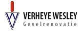 Logo Wesley Verheye