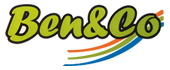 Logo Ben & Co