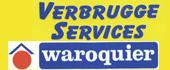 Logo Verbrugge Entreprise