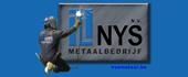 Logo Nys Metaalbedrijf