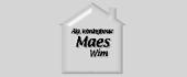 Logo Algemene Woningbouw Maes Wim