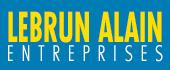 Logo Lebrun Alain Entreprises
