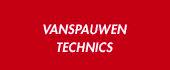 Logo Vanspauwen Technics-Heleven Dirk