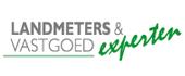 Logo Landmeters- en Vastgoedexperten