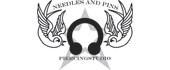 Logo Needles & Pins Piercingstudio