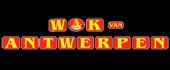 Logo Wok van  Antwerpen