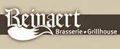 Logo Reinaert Brasserie-Grillhouse