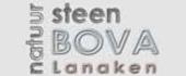Logo Bova Natuursteen
