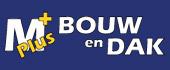 Logo M+ Bouw en Dak