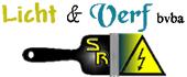 Logo Licht & Verf