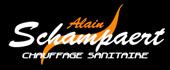 Logo Schampaert Alain