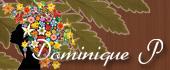 Logo DOMINIQUE P COIFFEUR A DOMICILE