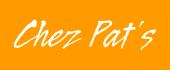 Logo Chez Pat's