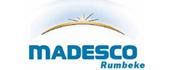 Logo Madesco Rumbeke - Mark Desmet