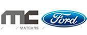 Logo MATCARS