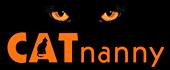 Logo Catnanny Kattentoilettage