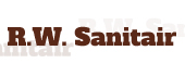 Logo RW SANITAIR