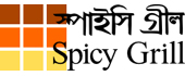 Logo Spicy Grill