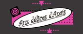 Logo Aux délices d'Anaïs