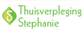 Logo Thuisverpleging Stephanie