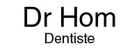 Logo Dr Hom