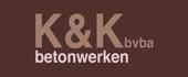 Logo K & K Betonwerken