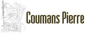 Logo Coumans Pierre