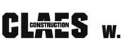 Logo Claes W. CONSTRUCTION