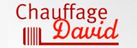 Logo Chauffage David