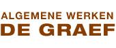 Logo Algemene Werken De Graef