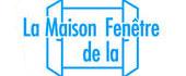 Logo La Maison de la Fenêtre