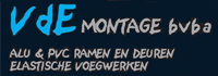 Logo VDE Montage