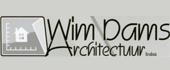 Logo Architectuur Wim Dams
