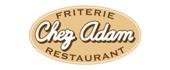 Logo Chez Adam