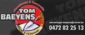 Logo Baeyens Tom