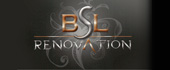 Logo BSL Rénovation