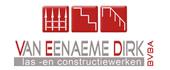 Logo Van Eenaeme Dirk