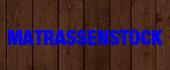 Logo Matrassenstock