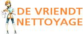 Logo De Vriendt Nettoyage