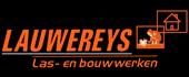 Logo Lauwereys P