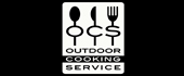 Logo Outdoor Cooking Service